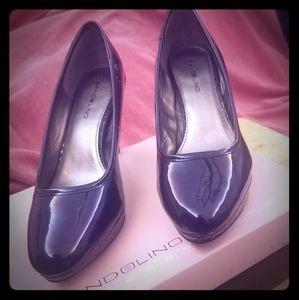 Shoes(purple)